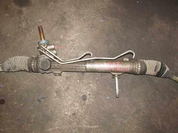 CASETA SERVODIRECTIE Peugeot 206 benzina 2001 - Poza 1