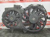 ELECTROVENTILATOR (GMV) Audi A4 diesel 2005