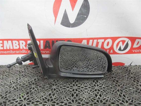 OGLINGA EXTERIOARA DREAPTA Chevrolet Aveo benzina 2007 - Poza 1