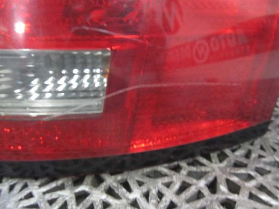 STOP DREAPTA Audi A6 diesel 2005 - Poza 2