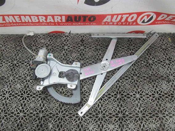 MACARA DREAPTA FATA ELECTRICA Chevrolet Aveo benzina 2007 - Poza 1