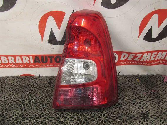 STOP DREAPTA Dacia Logan I benzina 2007 - Poza 1