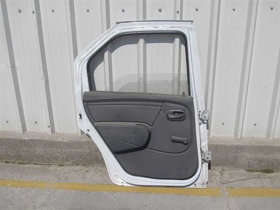 USA STANGA SPATE Dacia Logan I benzina 2009 - Poza 2
