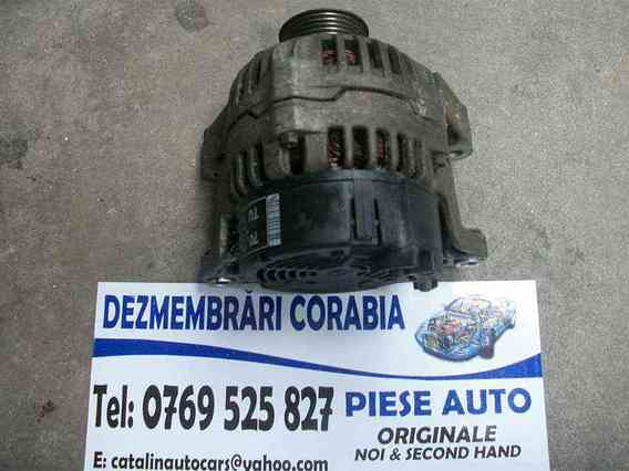 ALTERNATOR Opel Corsa-B benzina 2000 - Poza 1