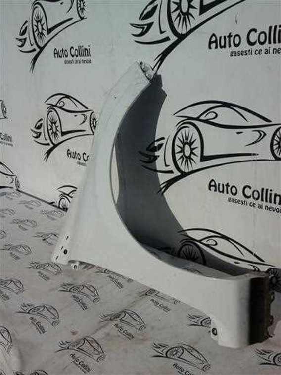 ARIPA DREAPTA FATA Renault Clio 2009 - Poza 3