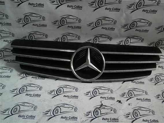 GRILA RADIATOR Mercedes CLK 2009 - Poza 1