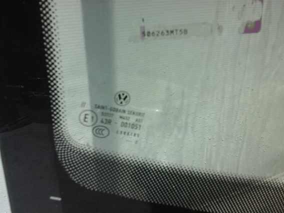 PARBRIZ Volkswagen Transporter 2013 - Poza 4