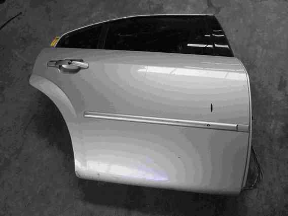 USA DREAPTA SPATE  Ford Focus II 2003 - Poza 1
