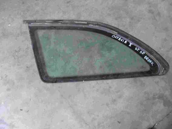 GEAM CAROSERIE STANGA SPATE Skoda Octavia 2006 - Poza 1