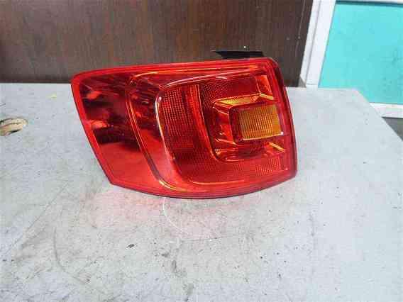 LAMPA STANGA SPATE Volkswagen Jetta-II 2012 - Poza 1