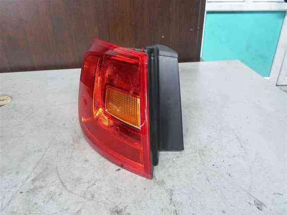 LAMPA STANGA SPATE Volkswagen Jetta-II 2012 - Poza 2