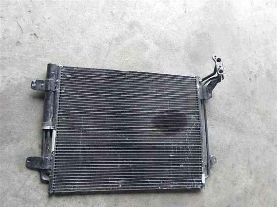 RADIATOR AC Volkswagen Tiguan diesel 2008 - Poza 1