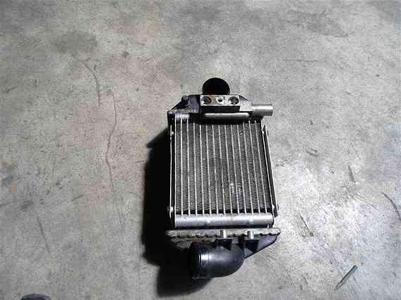 INTERCOOLER Audi Allroad benzina 2000 - Poza 1
