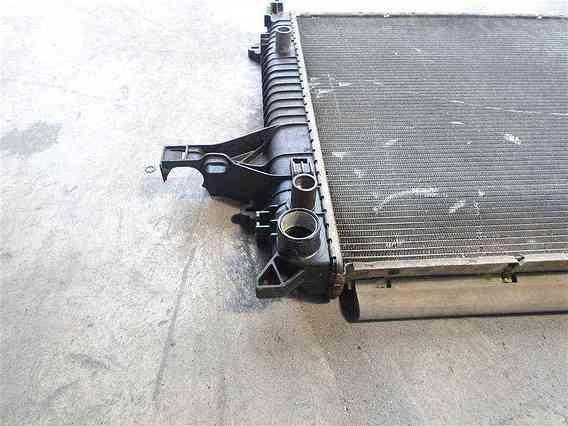 RADIATOR APA Volvo XC90 diesel 2008 - Poza 2