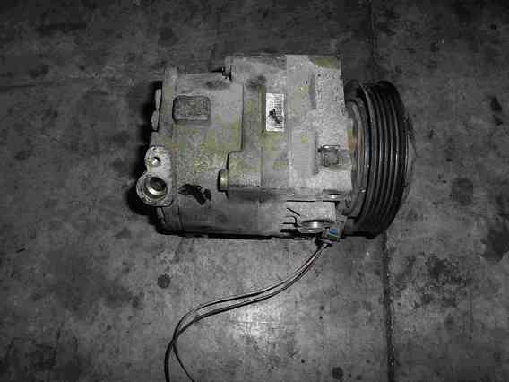 COMPRESOR  AC Fiat Albea benzina 2007 - Poza 2