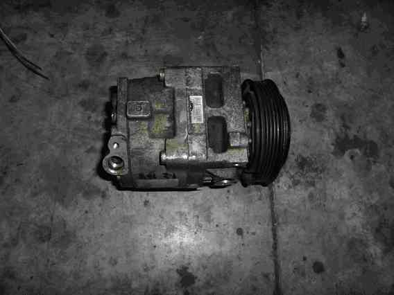 COMPRESOR  AC Fiat Albea benzina 2006 - Poza 3