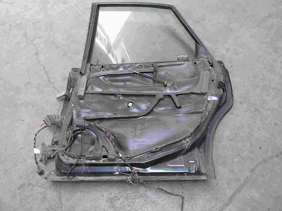 USA DREAPTA SPATE  Audi A8 1998 - Poza 2