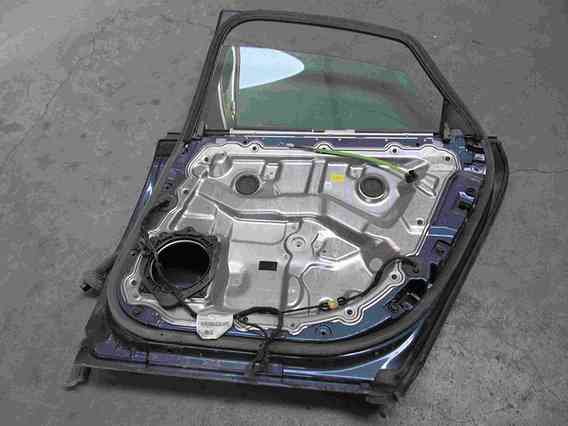 USA DREAPTA SPATE  Audi A8 2006 - Poza 2
