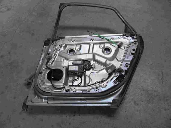 USA DREAPTA SPATE  Audi A8 2004 - Poza 2