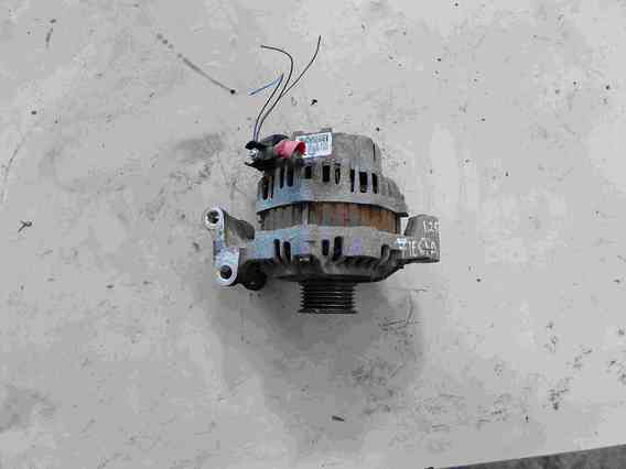 ALTERNATOR Ford Fiesta benzina 2008 - Poza 1
