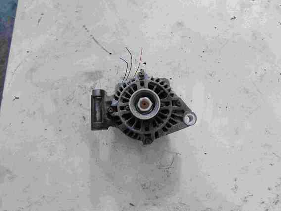 ALTERNATOR Ford Fiesta benzina 2008 - Poza 2