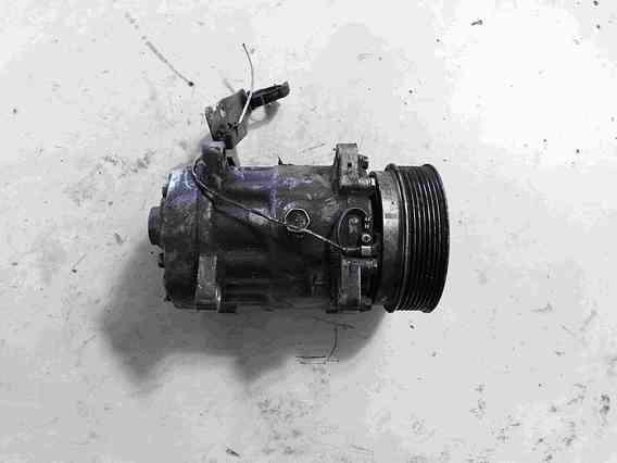 COMPRESOR  AC Renault Master diesel 2007 - Poza 3