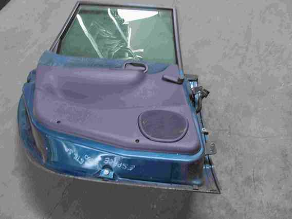 USA STANGA SPATE Renault Espace 2000 - Poza 2