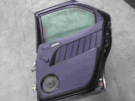 USA DREAPTA SPATE  Alfa Romeo 156 2000 - Poza 2