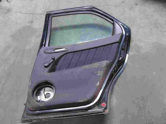 USA DREAPTA SPATE  Alfa Romeo 156 2002 - Poza 2