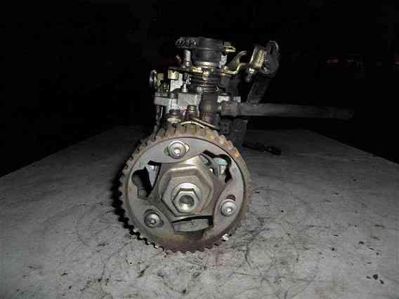 POMPA INJECTIE/INALTE Renault Laguna-I diesel 1997 - Poza 1