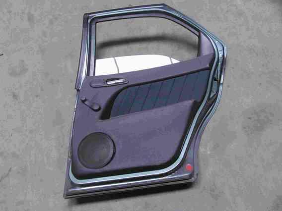 USA DREAPTA SPATE  Alfa Romeo 156 2001 - Poza 2