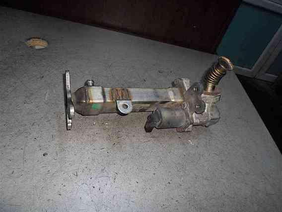 RACITOR GAZE EGR Volvo XC90 diesel 2005 - Poza 3