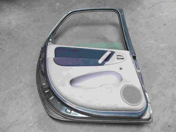 USA STANGA SPATE Citroen Xsara 2004 - Poza 2