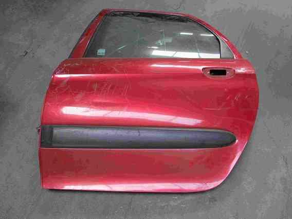 USA STANGA SPATE Citroen Xsara 2004 - Poza 1