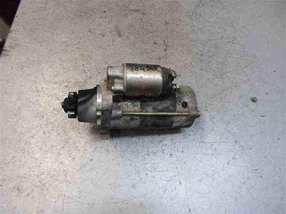 ELECTROMOTOR Nissan Almera diesel 2001 - Poza 1