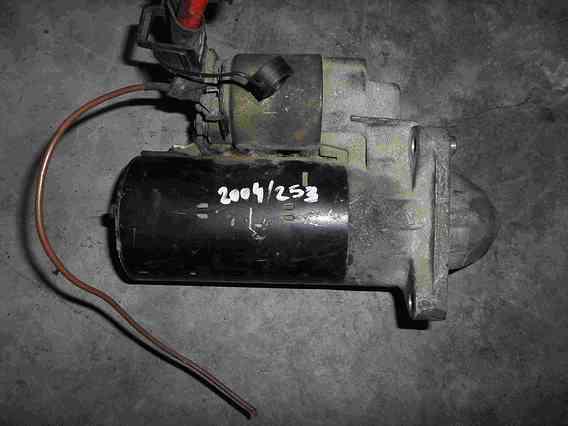 ELECTROMOTOR Alfa Romeo 156 diesel 2004 - Poza 1