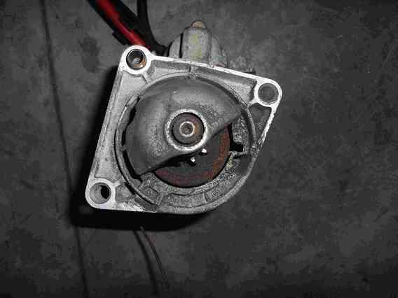 ELECTROMOTOR Alfa Romeo 156 diesel 2004 - Poza 3