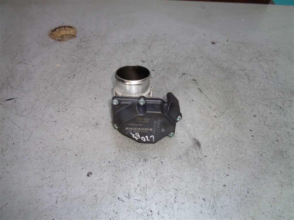 CLAPETA ACCELERATIE Hyundai i20 diesel 2012