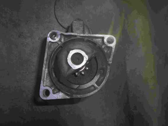 ELECTROMOTOR Fiat Doblo diesel 2004 - Poza 3