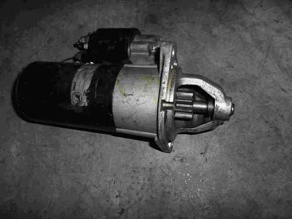 ELECTROMOTOR BMW 318 benzina 1997 - Poza 2
