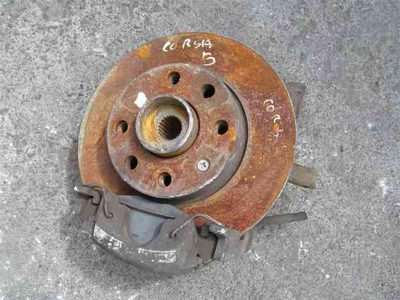FUZETA DREAPTA Opel Corsa-B 1999 - Poza 1