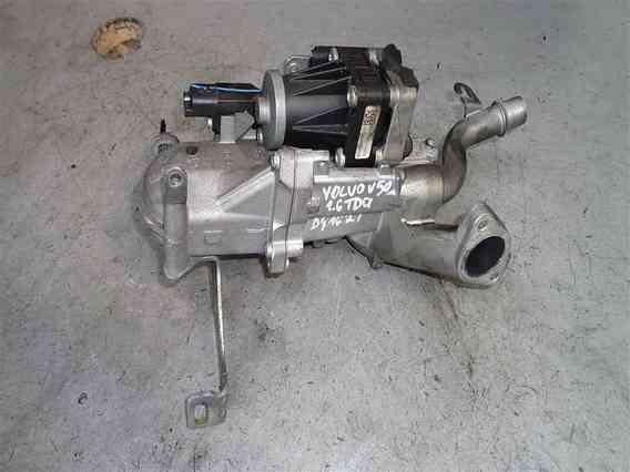 RACITOR GAZE EGR Volvo V50 diesel 2011 - Poza 2