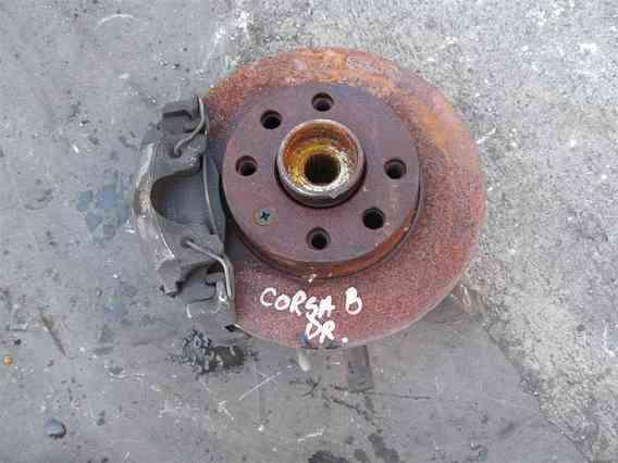 FUZETA DREAPTA Opel Corsa-B benzina 1998 - Poza 1