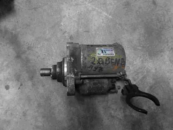 ELECTROMOTOR Honda Prelude benzina 1997 - Poza 1