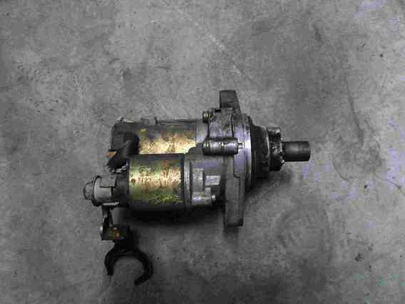 ELECTROMOTOR Honda Prelude benzina 1997 - Poza 2