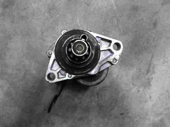 ELECTROMOTOR Honda Prelude benzina 1997 - Poza 3