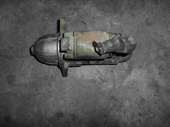 ELECTROMOTOR Subaru Forester benzina 2005 - Poza 1