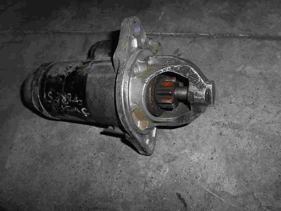 ELECTROMOTOR Subaru Forester benzina 2005 - Poza 2
