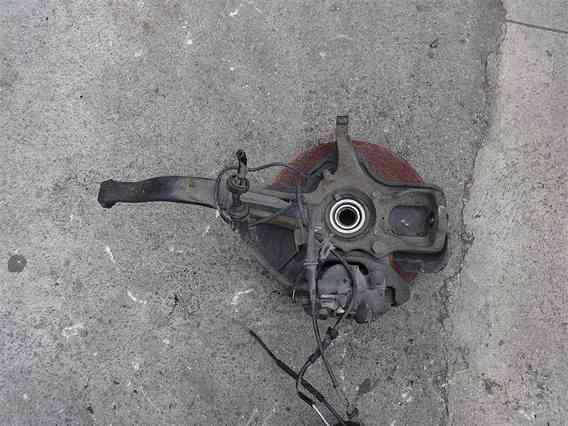 FUZETA STANGA Alfa Romeo 156 benzina 2003 - Poza 1
