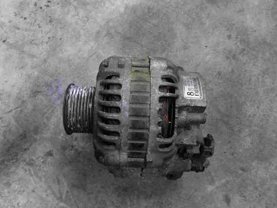 ALTERNATOR Mazda 3 diesel 2009 - Poza 1